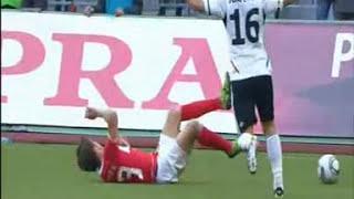 Spartak Moskwa - Legia Warszawa 2-3!!! Skrót meczu Wszystkie bramki!!!