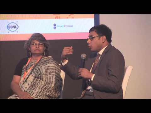 Panel Discussion: Social media for Governance