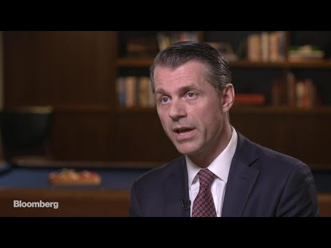 Brookfield Property CEO On The Impact Of E-Commerce