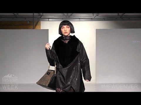 Menez | Fall/Winter 2017/18 | Massif Fashion Week