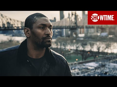 Quiet Storm: The Ron Artest Story   Official Teaser   SHOWTIME Sports Documentary Films