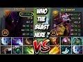 Can 6Slots Spectre Destroy This Monster Alchemist | No Radiance Spectre Vs Super Tanky Beast Dota 2