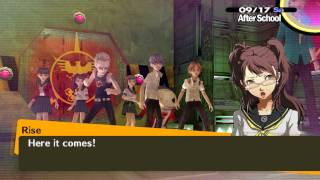 PERSONA 4 GOLDEN THE MOVIE THE MOVIE: https://www.youtube.com/watch...