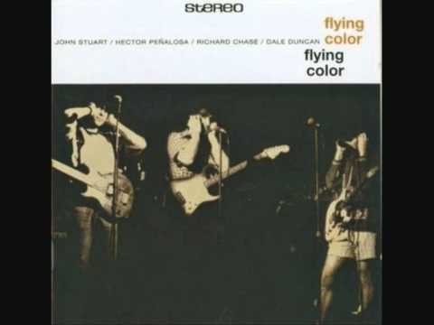 Flying Color - Farewell Song (1987)