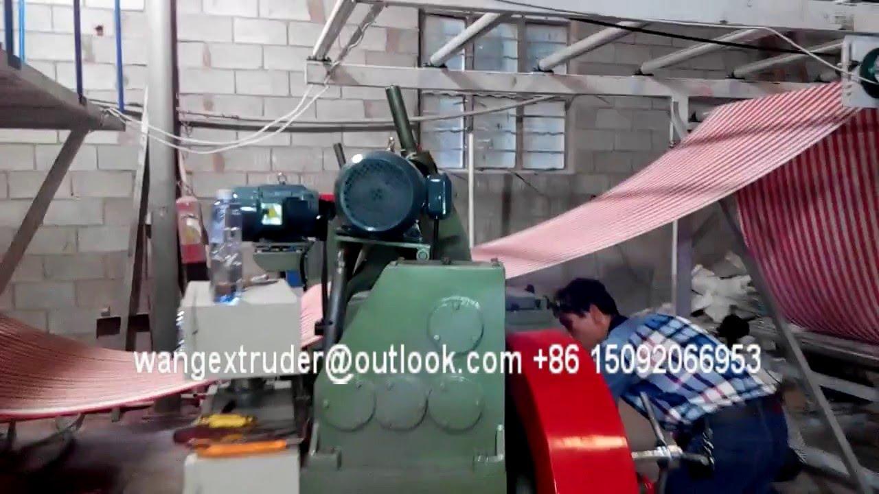Floor mats manufacturers india - Plastic Pvc Floor Mat Production Line Making Machine Extruder On Sale