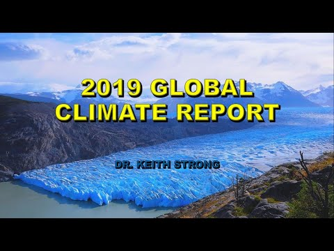 20200123 2019 ANNUAL CLIMATE REPORT