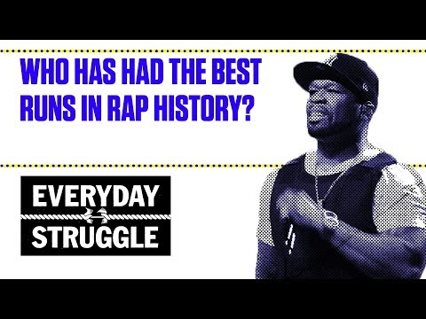 Download Youtube: Who Has Had the Best Runs in Rap History? | Everyday Struggle