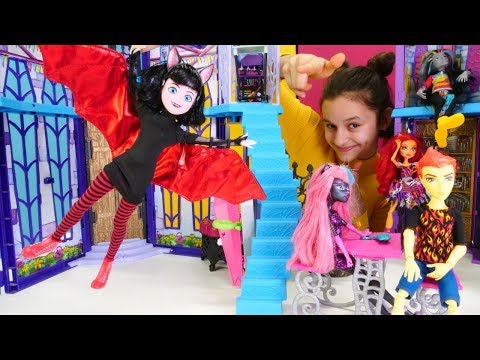 Monster high: Season 1 - Episode 24 - Hatch Me If You Canиз YouTube · Длительность: 1 мин47 с