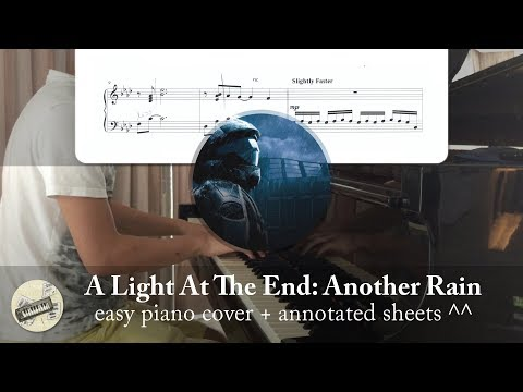 """Light at the End: Another Rain"" (from ""Halo 3: ODST"") 