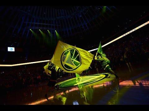 """Golden State Warriors 2016-17 mix - """"Super Villains"""""""