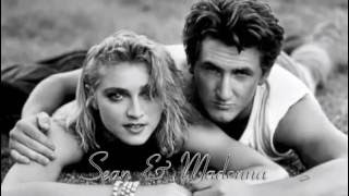 Sean & Madonna  - True Blue - 30th anniversary