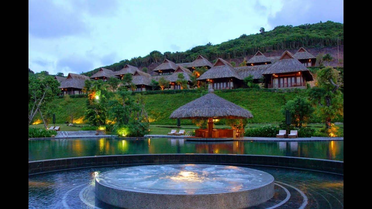 Khu du lịch sinh thái ở Nha Trang | Khu du lich nha trang