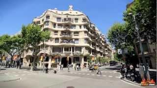 Barcelona Top 10 Sehenswürdigkeiten zu sehen und zu tun