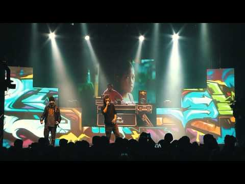 Allame - Streotype (Acapella) (OO3 Fest / Live Performance)
