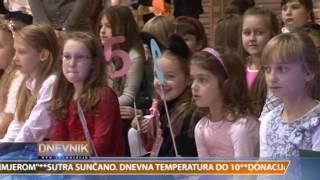 VTV Dnevnik 8. prosinca 2016.