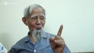 Ông Lê Đình Kình: 'Không ai ép được người đứng đầu Hà Nội'