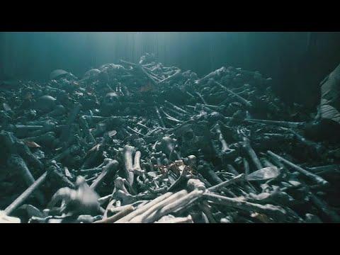 三炮:《地面之下》比黑暗侵袭还凶残的怪物,特种兵分分钟被吃成渣!
