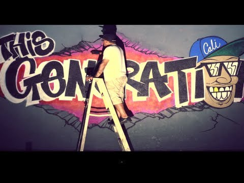 "Murs & Fashawn ""This Generation"" feat. Adrian (Music Video)"