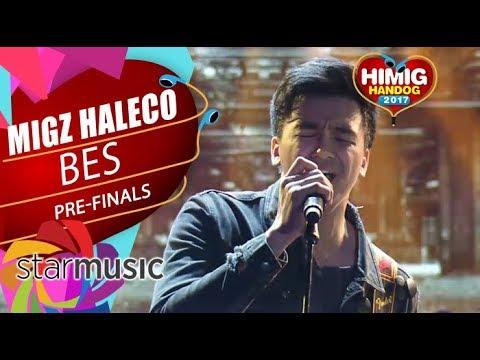 Migz Haleco - Bes   Himig Handog 2017 (Pre-Finals)