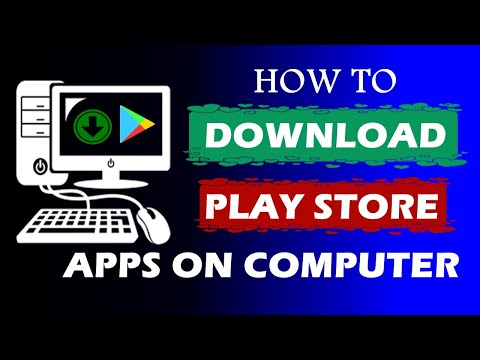 how-to-download-play-store-apps-on-computer-and-laptop-in-kannada