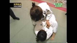柔道_宮本樹理(樹理スペシャル)
