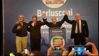 Ruoppolo Teleacras - Forza Italia, blindato Miccichè