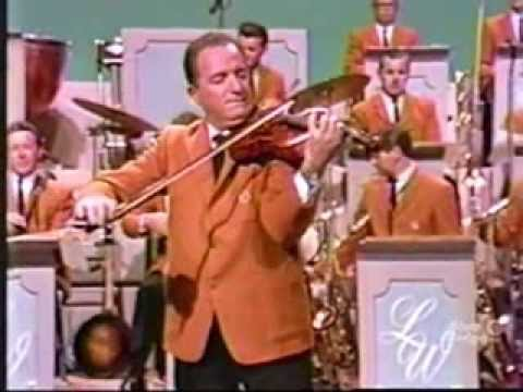 The Lawrence Welk   Can't Help Singing  11121966