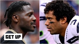 Should the Seahawks sign Antonio Brown? | Get Up