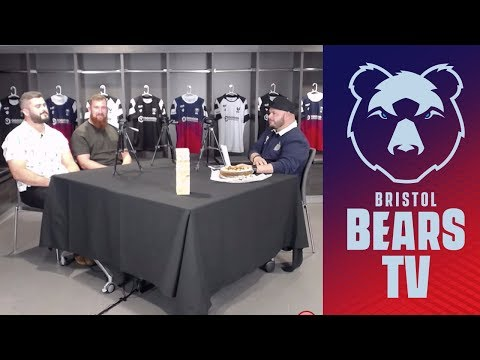 Episode One: The Official Bristol Bears Podcast