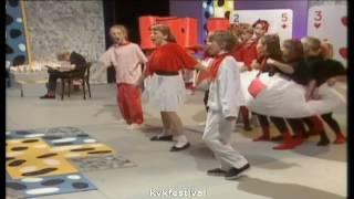 Kinderen voor Kinderen Festival 1990 - Hartstikke fout