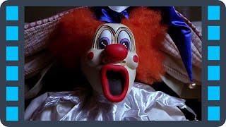 Секс игры с клоуном — «Очень страшное кино 2» (2001) сцена 4/7 QFHD