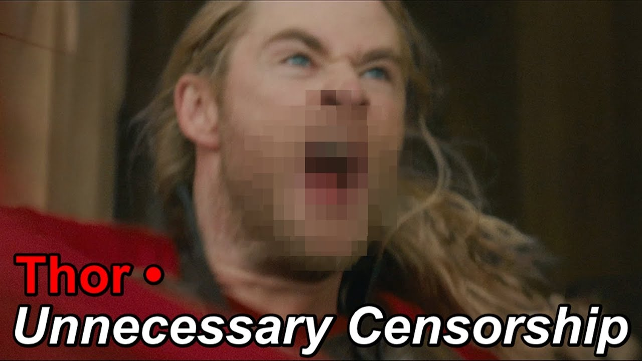 Why Is TV Censored?