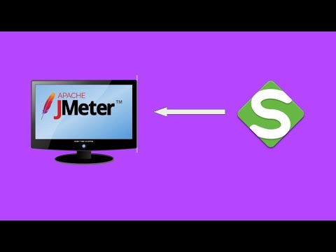 JMeter Beginner Tutorial | How to Record API Request from SOAPUI