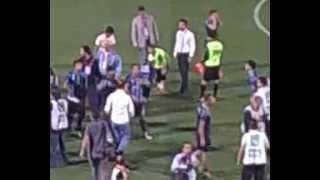 Şampiyon Adana Demir Spor !