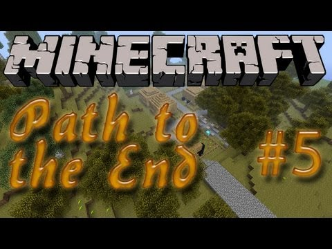 Let's Play Minecraft Adventure-Maps [Deutsch] [HD] - Path to the End #5