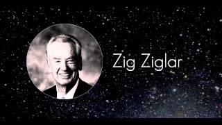 Zig Ziglar - Motivation ( Mind Power Audio Quotes ) inspirational