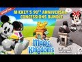 HOW TO GET MICKEY MOUSE'S CLASSIC COSTUME! Disney Magic Kingdoms | Gameplay Walkthrough Ep.348
