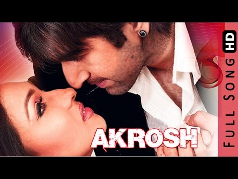 Eai Sunsan Kalo Ratire I Akrosh | Rituparna | Jeet - YouTube