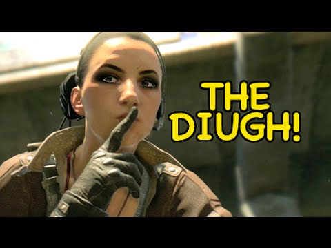 [HILARIOUS!] SHE WANTS THE DIUGH! [DYING LIGHT] [#05]
