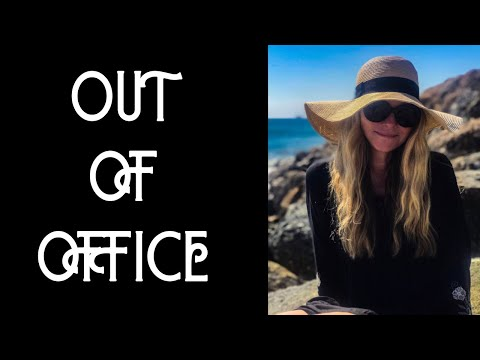 Out Of Office Messages; How To Write An Out Of Office Email