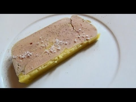 """recette-terrine-de-foie-gras-""""trop""""-facile-(recette-chef)"""