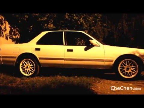 Обзор Toyota Cresta 80 часть 1