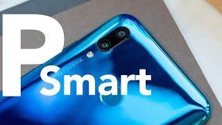 Huawei P Smart (2019) im Test