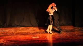 Murat Elmadağlı & Burcu Elif çelik @ ATC 2012 - 02-12 Concert - 1
