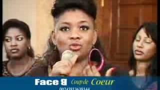 Paulin Mukendi dans: Face B Coup de cœur avec MJ 30