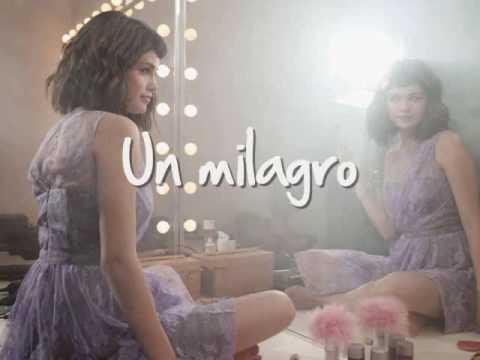 Selena Gomez & The Scene - The way i loved you (español) HQ