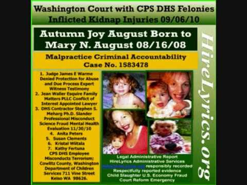 how-to-show-federal-law-enforcement-intervention-need-cps-malpractice-trafficked-children