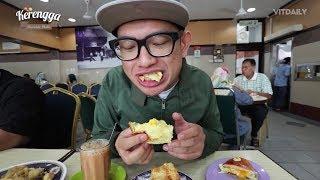 Terjah Brunei, Jumpa Ambuyat & Nasi Katok 😱