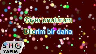 Aydın Kurtoğlu Gururdan Gömlek Lyrics Karaoke İnstrumental