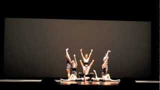 Vogue (HQ) - 2012 DVHS spring dance show
